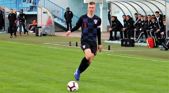 Norvežani svladali Hrvatsku U-19 i izborili EP