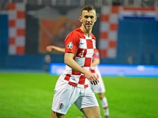 Perišić precizan s 11 metara, novi pogodak Andrijaševića