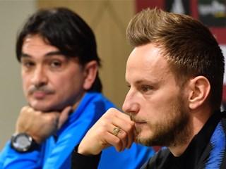 Dalić and Rakitić aware of Hungary threats