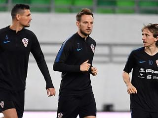 Rakitić i Lovren u polufinalu Lige prvaka