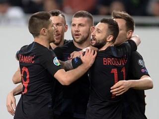 Počela prodaja ulaznica za utakmice protiv Walesa i Tunisa