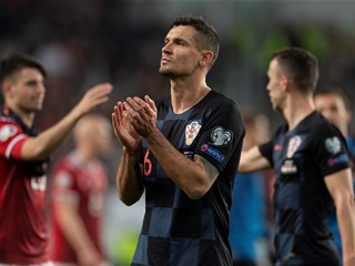Dejan Lovren preselio iz Liverpoola u Zenit