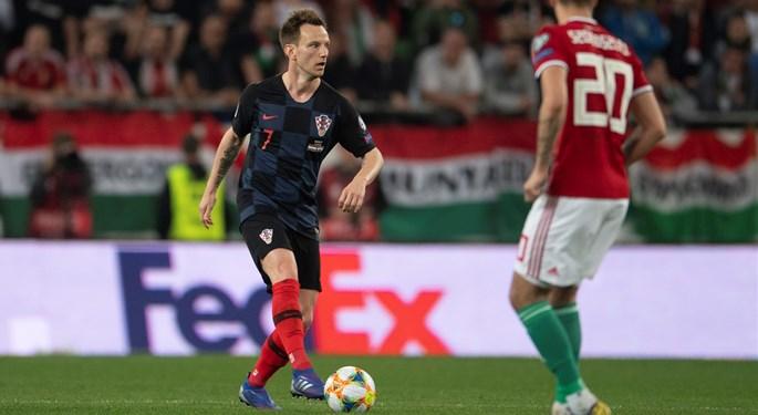 Rakitić strijelac u Rusiji, Sevilla i Kovačićev Chelsea u drugom krugu