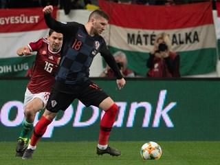 Ante Rebić novim pogotkom donio pobjedu Milanu