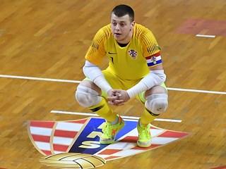 Video: Kapetan srebrne Hrvatske U-19 Nikola Čizmić gost HNTV-a