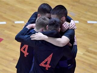 Izbornik Mavrović odabrao igrače za Europsko prvenstvo