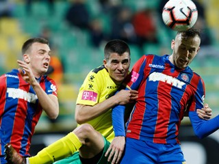 Video: Dinamo nadjačao Inter, Hajduk bolji od Istre 1961