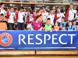 HNS i SOR organiziraju nogometni kamp u Kneževim Vinogradima