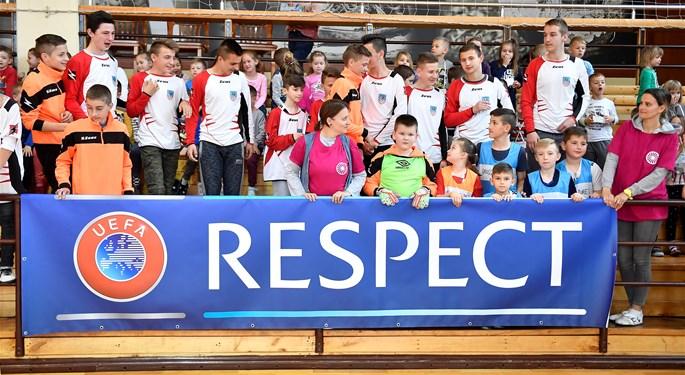 SOR organizira 13. nogometni kamp nacionalnih manjina