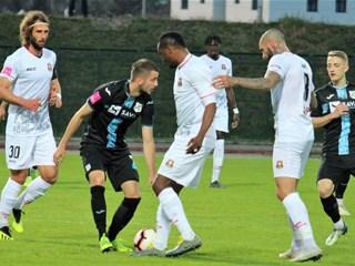 Video: Inter nadjačao Lokomotivu, Gorica svladala Rijeku