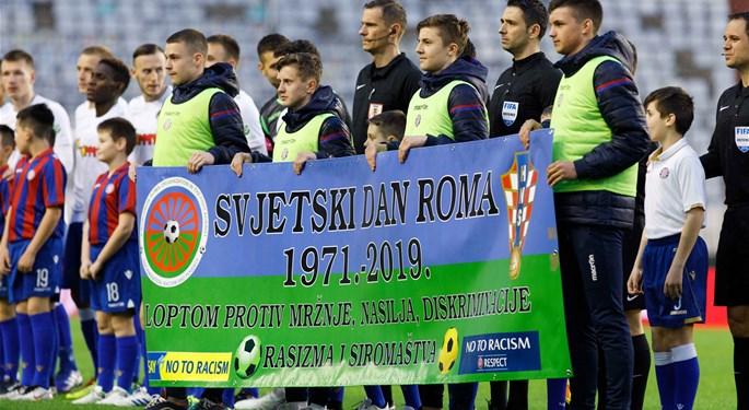 HNS i HT Prva liga obilježavaju Svjetski dan Roma