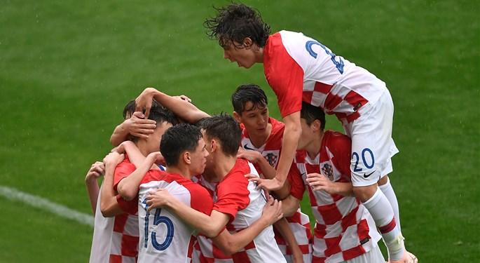 Nova pobjeda Hrvatske na turniru Vlatko Marković