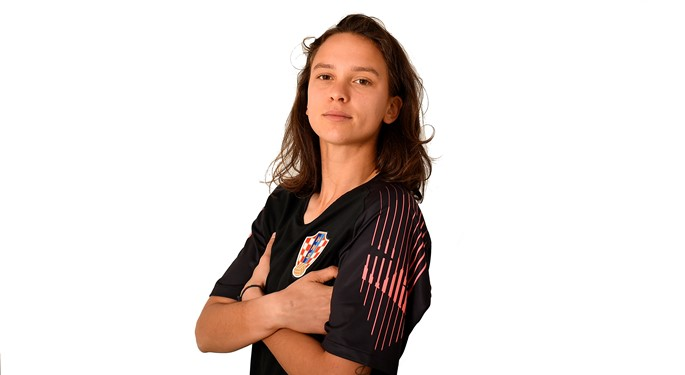 Doris Bačić nakon duple krune produžila ugovor s Juventusom