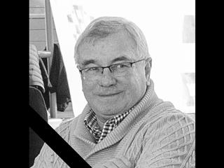 Preminuo Stjepan Pršir