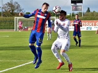 Video: Gorica pobijedila Hajduk, Osijek preokrenuo protiv Dinama