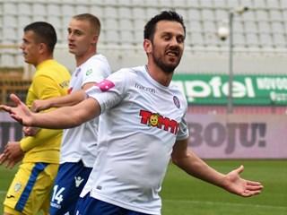 Caktaš odveo Hajduk u treće pretkolo Europske lige