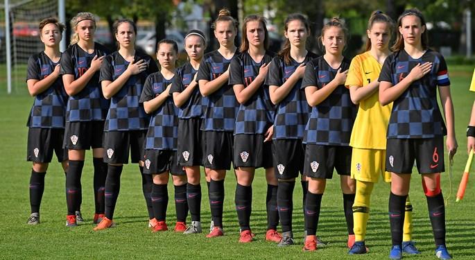 Hrvatska U-16 u Ivanić-Gradu svladala Bugarsku