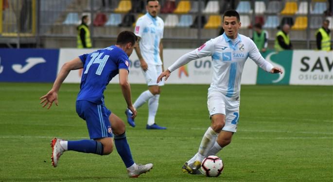 Video: Finale Kupa između Dinama i Rijeke na HNTV-u
