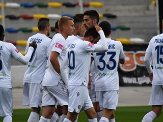 Video: Hajduk osigurao Europu, Gorica produžila nadu