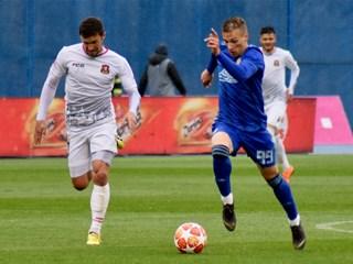 Video: Preokret Osijeka protiv Rijeke, Dinamo svladao Goricu