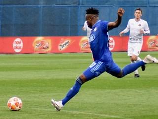 Video: Inter poveo, Atiemwen osigurao pobjedu Dinamu