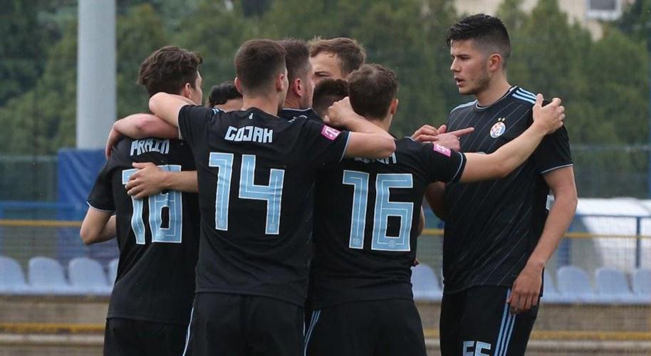 Video: Dinamo svladao Inter, Murić za pobjedu Rijeke