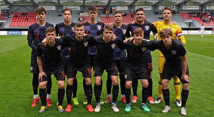 Španjolci nadjačali Hrvatsku U-18 na otvaranju u Slovačkoj