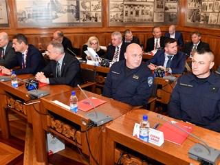 Započela Konferencija o sigurnosti i zaštiti na nogometnim utakmicama