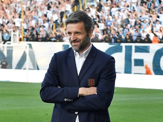 Video: Izbornik Hrvatske U-21 Igor Bišćan gost HNTV-a