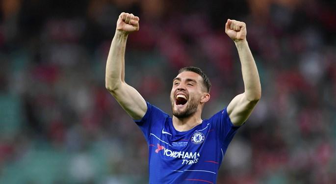 Mateo Kovačić potpisao za Chelsea
