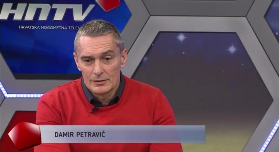 """Damir Petravić: """"Puljani imaju bolje igrače, Šibenčani klapu"""""""
