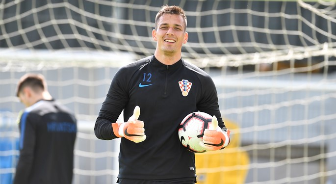 Lovre Kalinić novi član francuskog Toulousea
