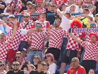 Hrvatska - Mađarska: Poljud rasprodan!