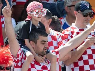 Informacije za navijače uoči utakmice između Hrvatske i Mađarske