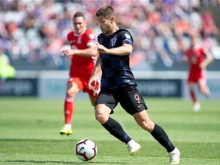 Četiri od četiri: Kramarić donio bod Hoffenheimu