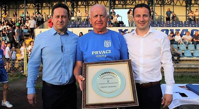 Održan Dan nogometa NS Karlovačke županije
