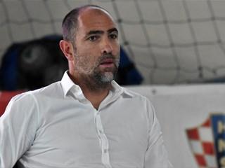 Igor Tudor ponovno preuzeo klupu Hajduka