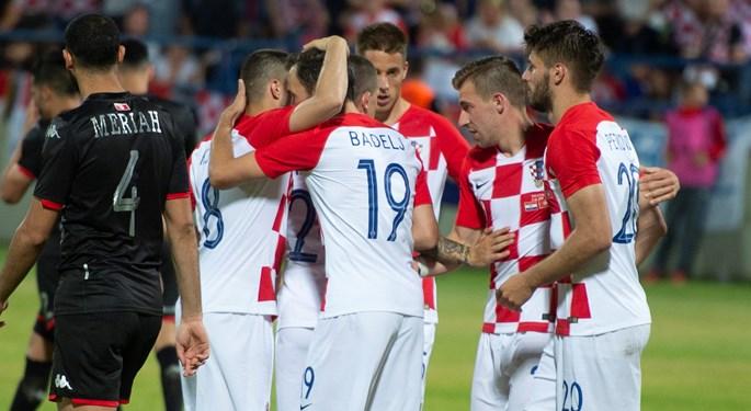 Informacije o prodaji ulaznica za utakmicu protiv Slovačke