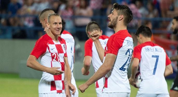 """Petković: """"Bit ćemo uigraniji u nastavku kvalifikacija"""""""