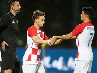 """Šušak i Novoselac: """"Brekalo, Vlašić i Halilović mogu sve"""""""