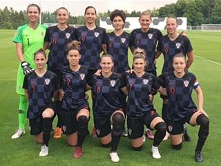Ženska reprezentacija kreće u kvalifikacije za EURO