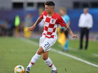 Domagoj Bradarić novi igrač francuskog Lillea