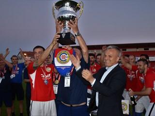 Video: Croat San Pedro osvojio SP klubova hrvatske dijaspore