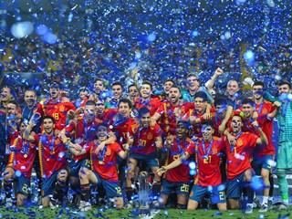 Mladi Španjolci ponijeli naslov prvaka Europe