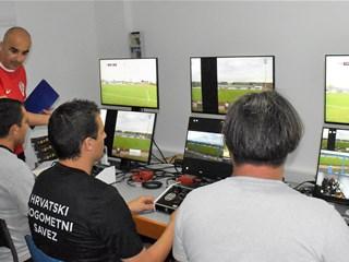 Video: Kulušić, Marić i Šetka gostovali na HNTV-u povodom uvođenja VAR-a