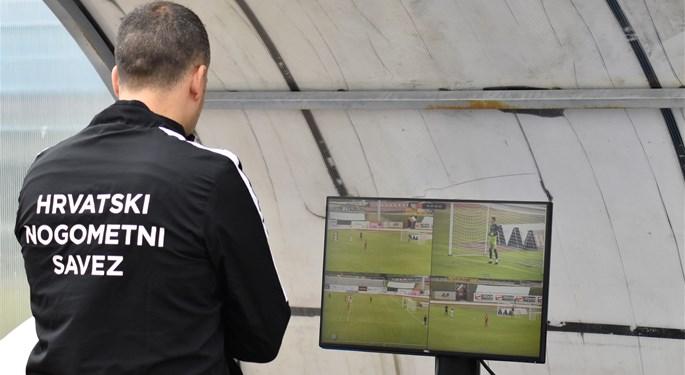Od proljeća u hrvatskom nogometu: Upoznajte VAR