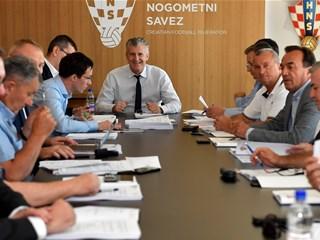 Hrvatska sa Slovačkom u Rijeci, s Gruzijom u Puli