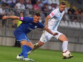 Video: Dinamo i Rijeka pobjedama najavili međusobni dvoboj