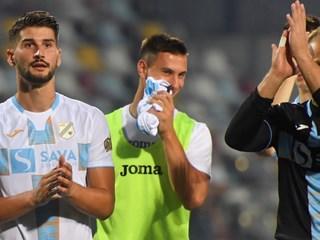 Rijeka novom pobjedom do play-offa Europske lige