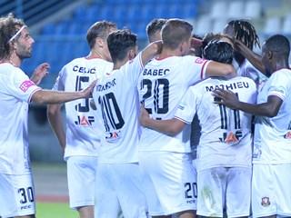 Video: Hajduk nadjačao Slaven, Gorica slavila u Rijeci